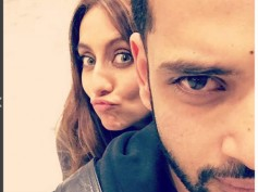 Are Yeh Kahan Aa Gaye Hum Actor Karan Kundra & VJ Anusha Dandekar Dating?