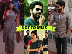 PHOTOS: Naga Chaitanya & Shruti Haasan As George & Malar From Premam Telugu Remake, Majnu
