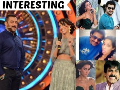 Tollywood's Hot Item Girl, Nora Fatehi Enters Bigg Boss 9