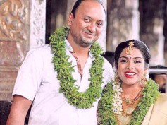 Actress 'Kaadhal' Sandhya Enters Wedlock Amid Anxiety, Marriage Takes Place In Kerala!