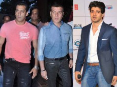 Sooraj Pancholi Gets Furious About Rumours On His Father's Rift With Salman Khan