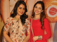 WHAT! Raashi Khanna Is Tamannaah's Sister?