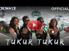 Watch Dilwale New Song, Tukur Tukur Here; SRK-Kajol-Varun-Kriti's Quirky Dance Will Win Your Heart!