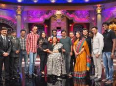Rakshita About Relationship With Beau Prem At 'Weekend With Ramesh' Season 2