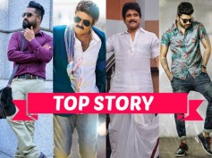 Nannaku Prematho, Dictator, Soggade Chinni Nayana & Express Raja For Pongal, 130 Crores In The Game