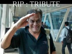 RIP: Bollywood Celebs Pay Tribute To Lagaan Co-Actor Rajesh Vivek
