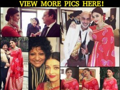Aishwarya Rai Bachchan's JAW-DROPPING PICS With French President & Others Will Surely Make Your Day!