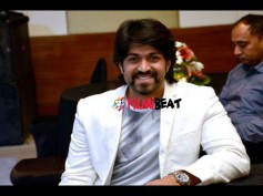 LAUNCHED: An Official Website Of Rocking Star Yash!