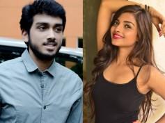 Ashna Zaveri Plays A College Girl In Kalidas Jayaram's Next