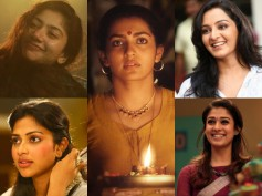 #FilmiFiesta 2015: Best Malayalam Actress Of The Year