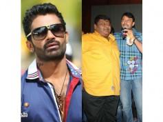 Bullet Prakash To Remake Poojai With Darshan & Loose Mada Yogesh!