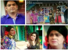 Video:Comedy Nights With Kapil's Last Episode;From Kapil Sharma To Gutti, Everybody Gets Teary-Eyed!