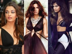 Katrina Kaif, Aishwarya Rai & Sonam Kapoor To Act In Bollywood Charlie's Angels?
