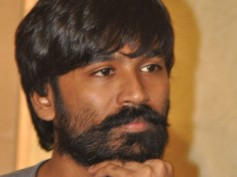 Dhanush Sports Thick Beard For Kodi - His Upcoming Political Thriller