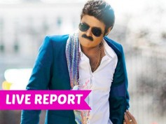 Dictator Movie Review By Audience: Feast For Masses