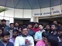 Injustice For Maduveya Mamaytheya Kareyole At Orion Mall!