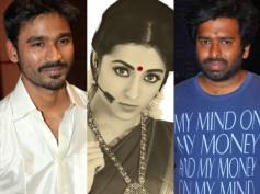 OFFICIAL: Dhanush's Kodi Goes On Floors, Santhosh Narayanan Roped In & Trisha Plays A Negative Role!