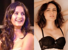 Mandana Karimi Says This About Katrina Kaif!