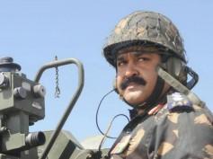Mohanlal's Double Role In Major Ravi's War 1971