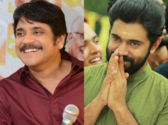 Nivin Pauly Is Brilliant In Premam: Nagarjuna