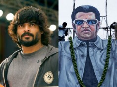 OMG! Rajnikanth Makes A Cameo In Madhavan's Saala Khadoos