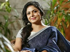 Paavada Was An Emotional Experience: Asha Sarath