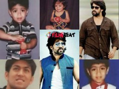Rocking Star Yash Turns 30; Masterpiece Star Celebrates Bday With Fans !