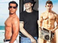 Shahrukh Khan, Salman Khan & Aamir Khan To Play Gays In Next?