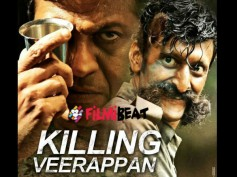 Shivarajkumar's Killing Veerappan Receives Positive FDFS Reports In Tollywood!