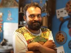 Soubin Shahir To Direct A Movie Soon