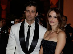 Suzanne Khan Speaks Out On Not Being Invited For Hrithik Roshan's Birthday Bash!