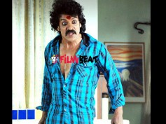 EXCLUSIVE: Upendra Injured On The Sets Of Kalpana 2!