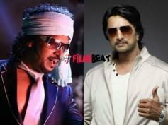 Upendra-Sudeep's Multi-Starrer Titled As 'Krishna Ni Begane Baaro'