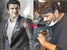 WHOA! Blockbuster Director Nanda Kishore To Direct Puneeth Rajkumar
