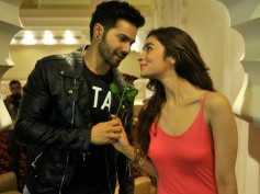 WOW! Alia Bhatt & Varun Dhawan To Star Together In Next?