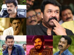 When Our Young Actors Tried To Imitate Mohanlal!