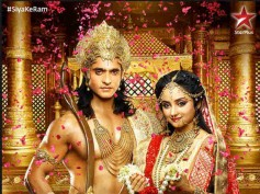 Makers Of Siya Ke Ram Order 100 Kg Flowers!