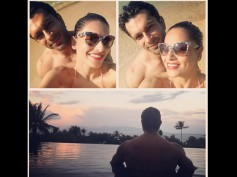 Bipasha Basu Gets Engaged To Karan Singh Grover?