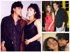 Made For Each Other: These Smiling Pictures Of Shahrukh Khan & Gauri Will Make You Believe In LOVE