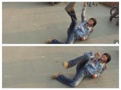 HATS OFF! Shahrukh Khan Shot Fan's 'Jabra' Song With His INJURED LEG, Reveals Vishal Dadlani!