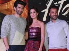 Katrina & Aditya Take 4 Crores Each For Fitoor & Director Abhishek Takes 10 Crores As Payment!