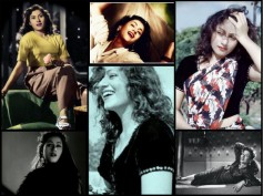 BORN BEAUTIFUL! These 30 Unseen Pics Of The 'Immortal Beauty' Madhubala, Will Kill Your Monday Blues