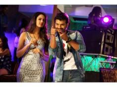 After Masterpiece, Shanvi Srivastava Eyes On Yet Another Blockbuster 'Bhale Jodi'