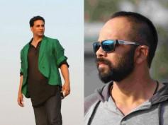 Akshay Kumar Teams Up With Rohit Shetty & Priyadarshan For Next?