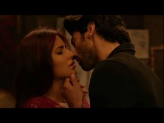 Awesome! Katrina Kaif & Aditya Roy Kapoor Kiss Each Other For Three Minutes In Fitoor