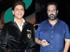 Awesome! Shahrukh Khan All Set To Work In Aanand L Rai's Next?