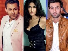BREAKING NEWS: Salman Khan Confirms Katrina Kaif & Ranbir Kapoor's Breakup