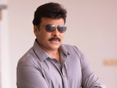 Chiranjeevi Admitted In Mumbai Hospital For Shoulder Surgery