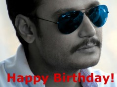 Happy Birthday 'Jaggu Dada' Darshan: Complete List Of Upcoming Movies!