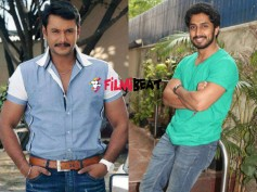 Chethan Chandra Is Thankful To Challenging Star, Darshan!